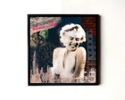 Quadro Marilyn Monroe (Movie Star)