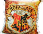 Almofada Harry Potter Hogwarts