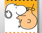 Poster Snoopy