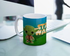 Caneca - POP! - STAR WARS - MODELO 1