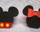 Caixas Mickey e Minnie