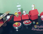 Kit Festa Snoopy Aviador