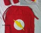 Conjunto The Flash
