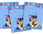 Revista personalizada - Mickey e Minnie