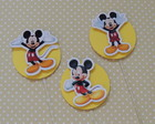 Cod 0408 - Toppers Mickey