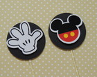 Cod 0418 - Toppers Mickey