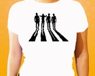 Camiseta - Clockwork Orange - M/F