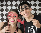 Kit Photobooth Casamento