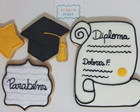 Cookie Kit formatura