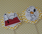 Cod 0546 - Toppers Snoopy