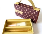 Maletinha Kit Manicure Louis Vuitton