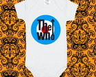 Body Baby - The Who -