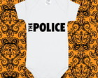 Body Baby - The Police