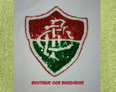 BORDADOS DO FLUMINENSE