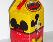 MICKEY MOUSE LINHA 2