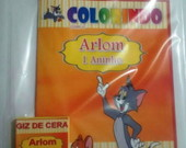 Tema tom e Jerry