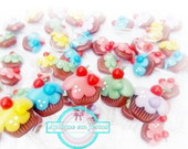 Doces/Cupcakes