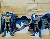 display de batman