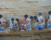 display de mickey baby
