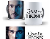 Canecas Personalizadas - Game of Thrones