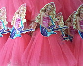 tubetes barbie pop star