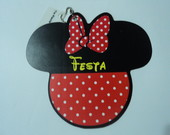 TEMA MINNIE E MICKEY