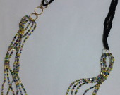 Colares - Necklaces - Collier