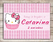 Personalizados Hello Kitty