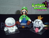 Luigi´s Mansion: Dark Moon