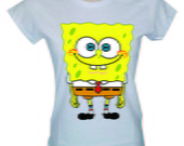 Camiseta Cartoons