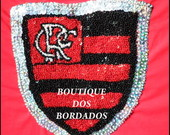 BORDADOS DO FLAMENGO