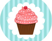 Cup Cakes /Doces