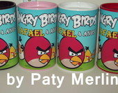 Angry Birds e Backyardigans