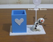 Tema Frozen Disney