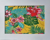 QUADRO DECOR TROPICAL 2