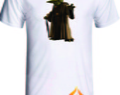 Camiseta HT - Star Wars