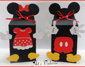 - Mickey e Minnie
