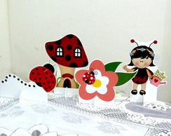 Display de mesa Joaninha