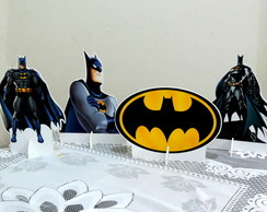 Display de mesa Batman
