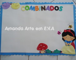 Painel Combinados