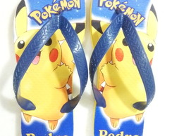 Chinelo Do Pokémon