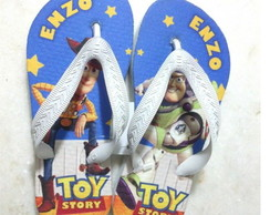 Chinelo Do Toy Store - Mod 2