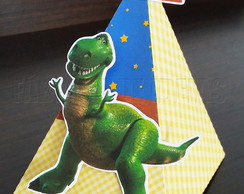 Cone Toy Story - Dinossauro