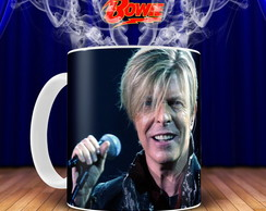 Caneca Rock - David Bowie 02