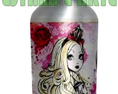 SQUEEZE DE ALUMINIO Ever After High