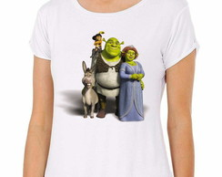 Camiseta Shrek