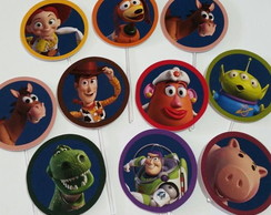 Topper Toy Story