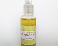 Spray Corporal Repelente