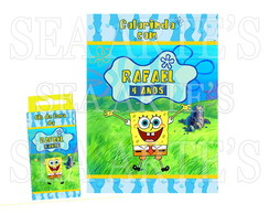 Kit Colorir - Bob Esponja