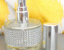 HOME SPRAY COM STRASS